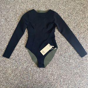 Wetsuit Billabong reversible bodysuit